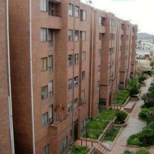 Conjunto R. Santa Cecilia
